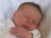 Osteopathy for babies Kirkburton Osteopathic Practice Huddersfield