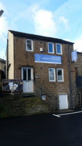 Kirkburton Osteopathic Practice Huddersfield
